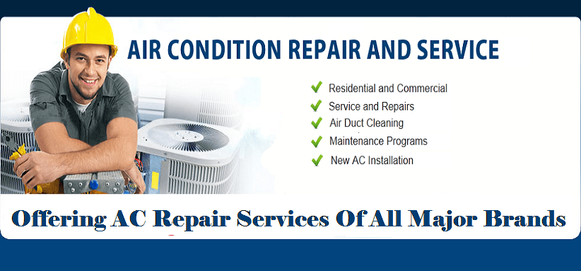 AC Repair Sharjah, UAE all services